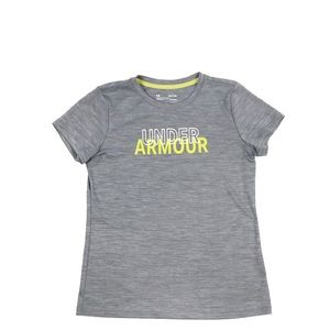 Under Armour HeatGear Graphic Tee